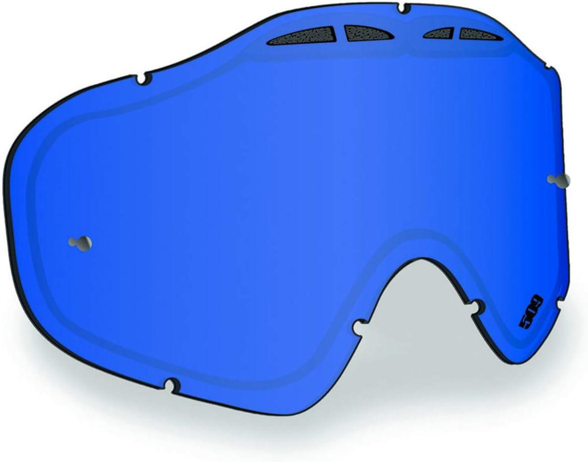 Blue Tint 509 Sinister MX-5 Enduro Dual Lens