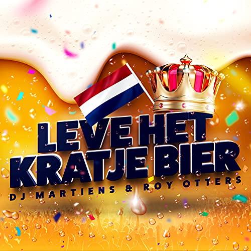 Leve Het Kratje Bier