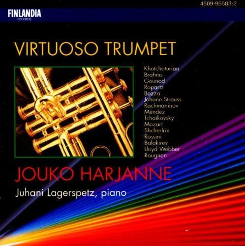 Jouko Harjanne & Juhani Lagerspetz