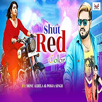 Shut Red Color