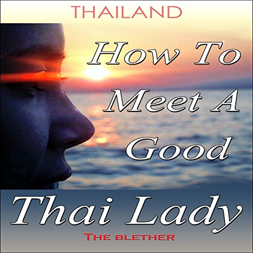 Thailand cover art