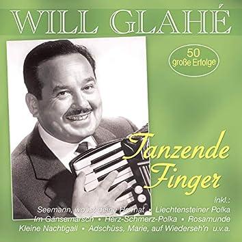 Tanzende Finger – 50 große Erfolge