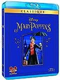 Mary Poppins [Francia] [Blu-ray]