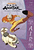 The Lost Scrolls: Air (Avatar: The Last...
