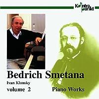 Complete Piano Works, vol. 2 by Ivan Klansky (1997-04-22)