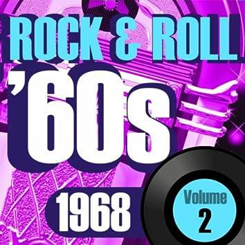 Rock & Roll 60s -1968 Vol.2