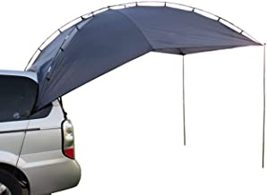 truck bed shade canopy