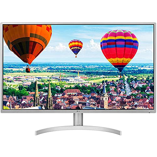 LG 32BK50Q-WB 32' Monitor 2560x1440, 16: 9 IPS, Freesync, DP MINIDP, Negro