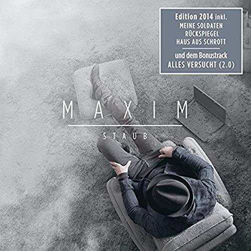 Maxim - Staub (Edition 2014)