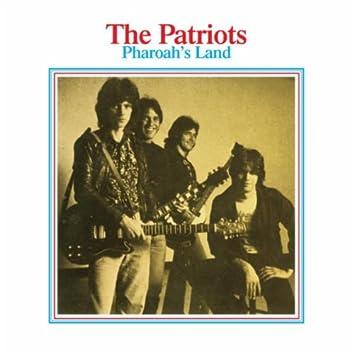 Pharoah's Land