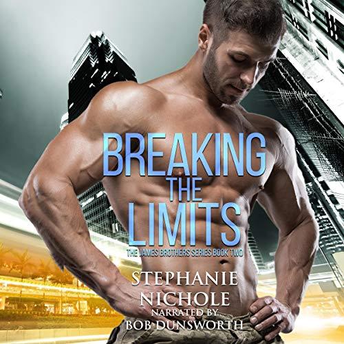 Couverture de Breaking the Limits