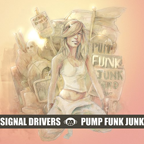 Pump Funk Junk (Original Mix)