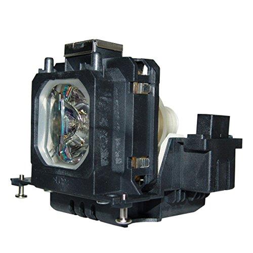 Preisvergleich Produktbild codalux Performance Ersatzlampe für Sanyo PLV-Z4000 mit Käfig
