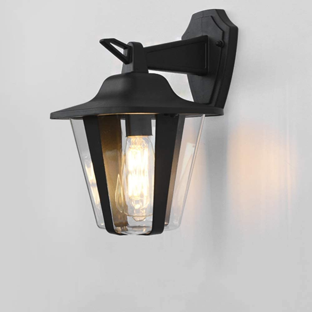 zichen Modern Excellence Outdoor Wall Lantern Lamp Exterior Aluminum M Manufacturer direct delivery