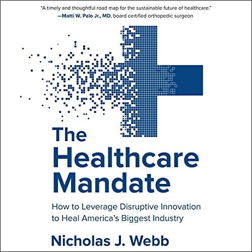 The Healthcare Mandate cover art