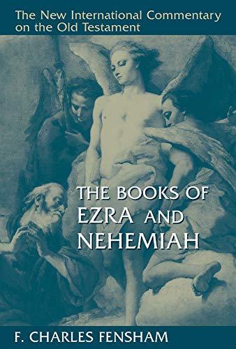 The Books of Ezra and Nehemiah.