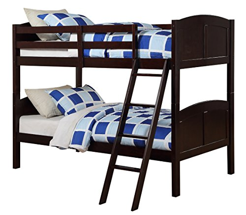 Wood Bunk Beds By Angel Line Creston...