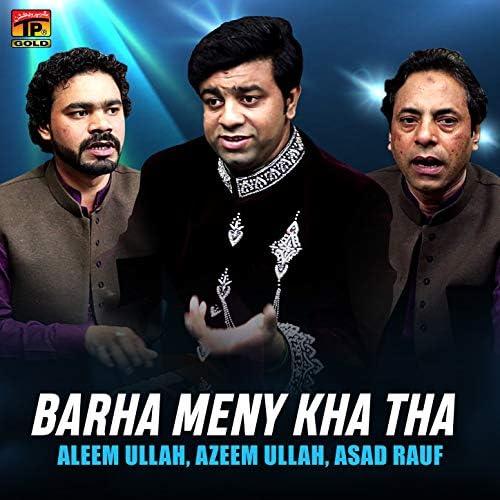 Aleem Ullah, Azeem Ullah & Asad Rauf