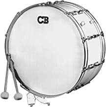 CB Drums IS3650W March and Band Drum