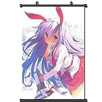 壁巻壁画ポスター壁掛けポスターオタクアニメーションファンギフト東方Project 50x75cm