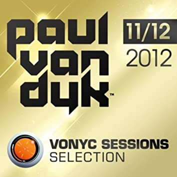 VONYC Sessions Selection 2012-11/12
