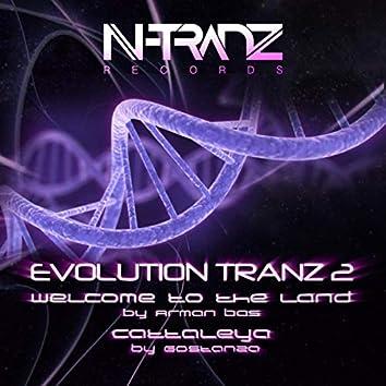 Evolution Tranz 2