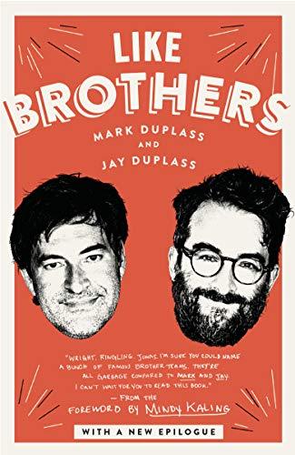 Like Brothers (English Edition)