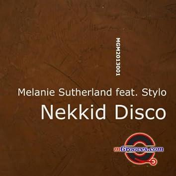 Nekkid Disco