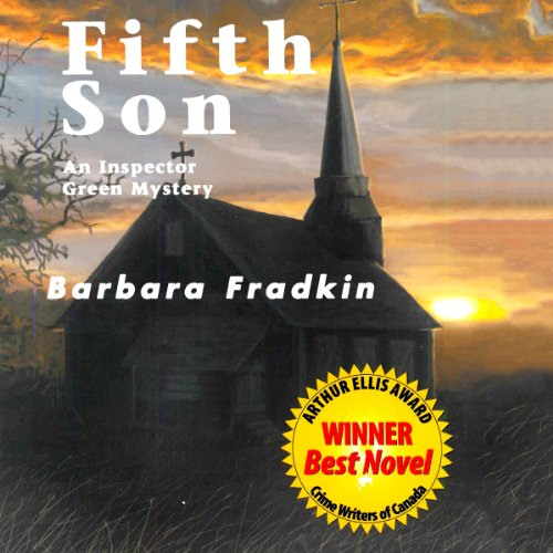 Fifth Son audiobook cover art