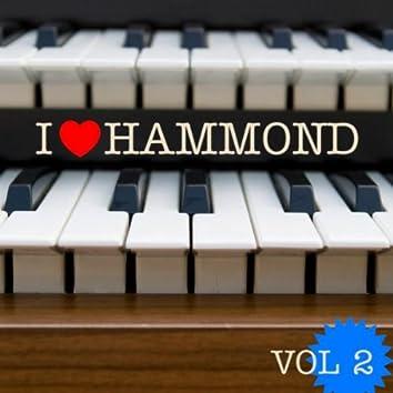 I Love Hammond Vol. 2