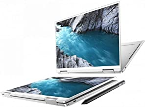 "New XPS 13 2-in-1 7390 Intel's 10th Gen i7-1065G7 Intel Iris Plus 13.4"" FHD+ WLED Touch Display (1920 x 1200) Active Stylu..."