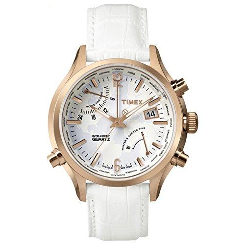 Timex Intelligent Quartz TW2P87800 Armbanduhr