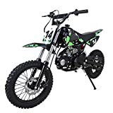 Tao Tao Dirt Bike DB14 (Green)
