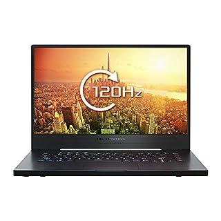 "ASUS ROG Zephyrus G GA502DU 15, 6"" FHD 120Hz Gaming Laptop (AMD R7-3750H, Nvidia GeForce GTX 1660Ti 6 Go, 512 Go SSD PCI-E, RAM 16 Go, Windows 1 (B07RTCXH8G) | Amazon price tracker / tracking, Amazon price history charts, Amazon price watches, Amazon price drop alerts"