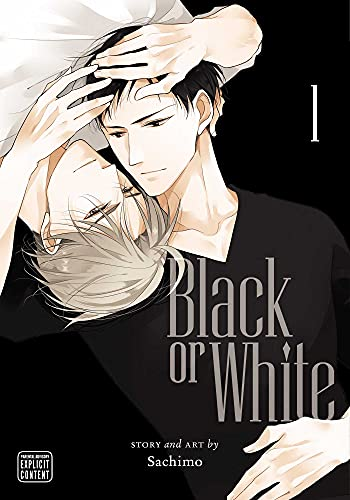 Black or White, Vol. 1 (1)