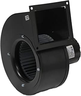 small centrifugal blower fans