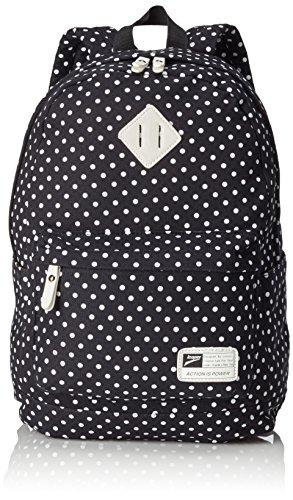 [Canvas Rucksack] BESTOPE® Backpack Neuen Typ Rucksäcke Damen Mädchen Schulrucksäcke Daypack Schulranzen Wanderrucksack Schultasche für Schüler Freizeit Outdoor Sport