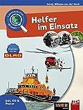 Leselauscher Wissen: Helfer im Einsatz (inkl. CD) - Willems-van der Gieth