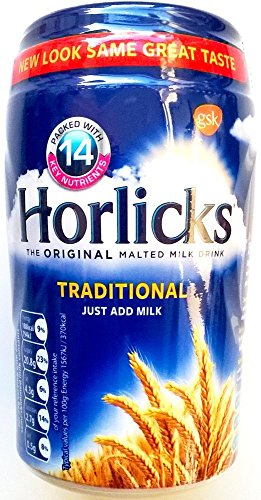 Horlicks Jar original - 2 x 300 gm