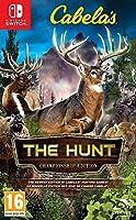 Cabela's The Hunt - Championship Edition (Nintendo Switch) (輸入版)