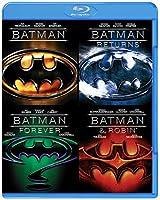 バットマン スペシャル・バリューパック (初回限定生産) [Blu-ray]