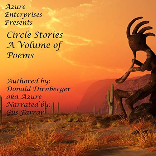 Circle Stories cover art