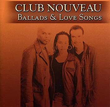 Ballads and Love Songs
