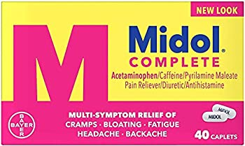 Best midol extra strength Reviews