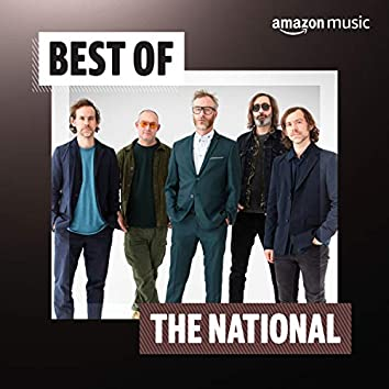 Best of The National
