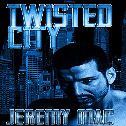 Twisted City Titelbild
