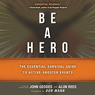 Be a Hero cover art
