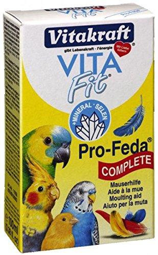 Vitakraft Pro-Feda® Mauserhilfe - 100 ml