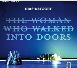 The Woman Who Walked Into Doors: II. Policeman Brings News
