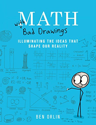 Math with Bad Drawings: Illuminating the Ideas That Shape Our Reality (English Edition)